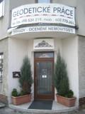 Sídlo geodetické společnosti GEPP s.r.o.